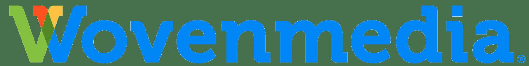 Wovenmedia logo